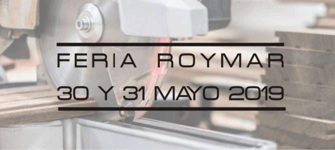 Feria Roymar 2019