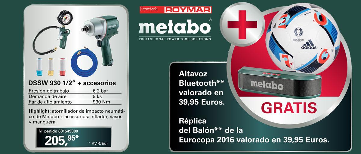 Metabo-DSSW-930