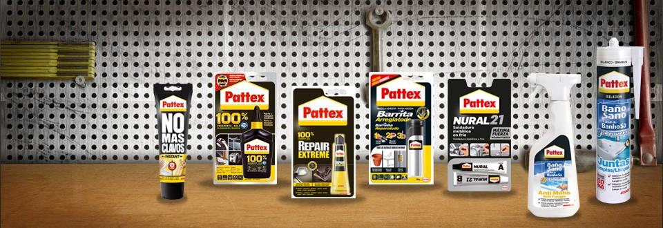 banner pattex