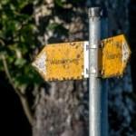 señales cuadrado