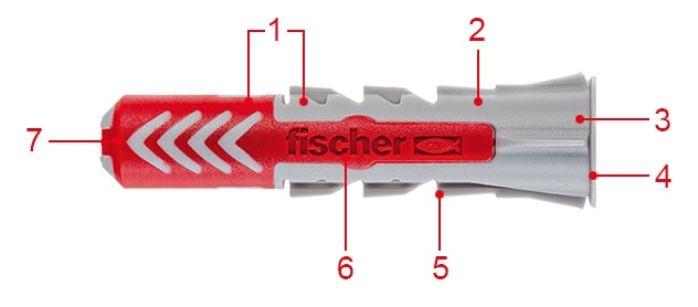 taco fischer duopower partes roymar